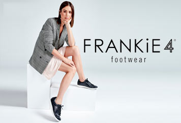 We stock a full range of Frankie 4 shoes and accessories at the best prices.