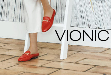 Our new Season Vionic Range has just landed!.  Click here to browse now