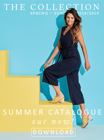 New Ziera AS 2019 Summer Catalogue. Download Now