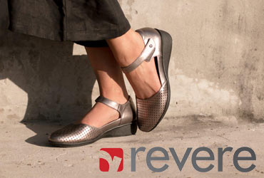 Our new Season Revere Range has just landed!.  Click here to browse now