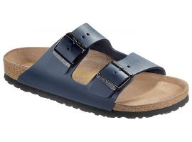051153 ARIZONA BLUE SMOOTH LEATHER