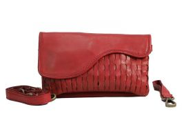 GRACEY BAG RED