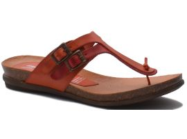 RANORA RED/CORAL