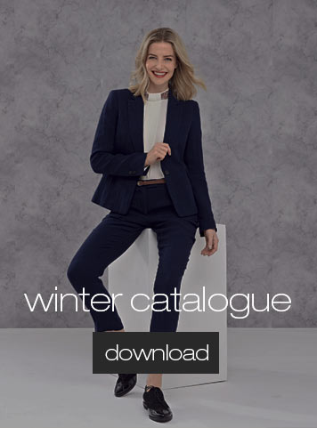 New AW 2018 Winter Catalogue. Download Now