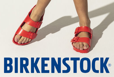 Our new Season Birkenstock Range has just landed!.  Click here to browse now