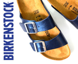 We stock a full range Birkenstock clogs.  Birkenstock shoes are now on sale