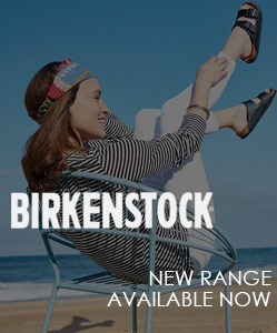 Birkenstock Womens Shoes Gold Coast - Southport