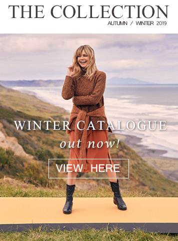 New AW 2019 Catalogue